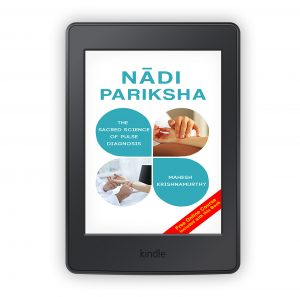 Nadi Pariksha - Sacred Science of Pulse Diagnosis ebook (Kindle edition)